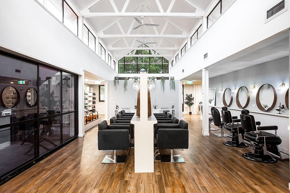 About Face Hair + Skin Spa. Hamptons Inspired